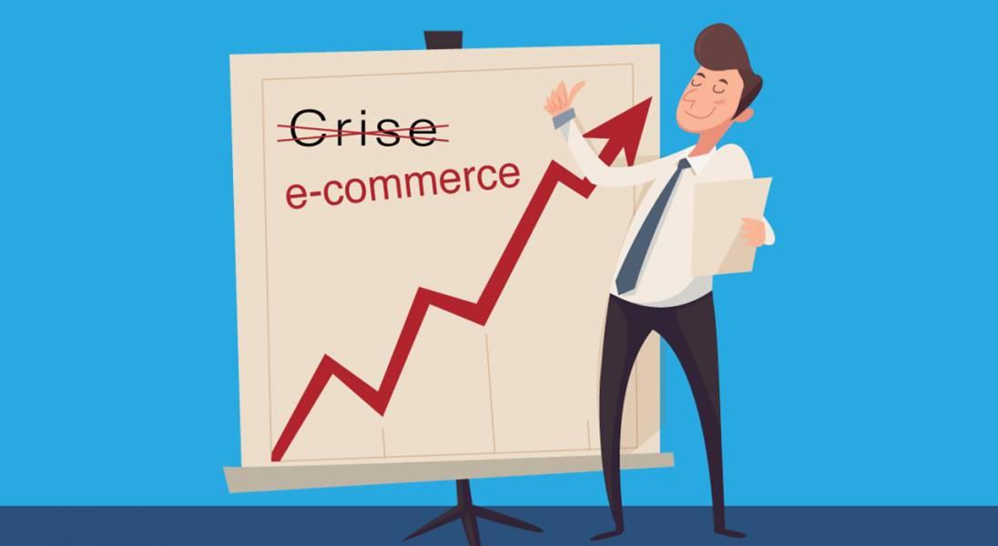 E-commerce: consultoria projeta faturamento de R$ 77,5 bi em 2018