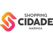 Shopping Cidade Maringá