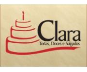 Clara - Doces, tortas e salgados