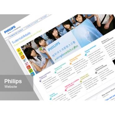 Philips - Sustentabilidade