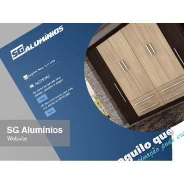 SG Alumínios