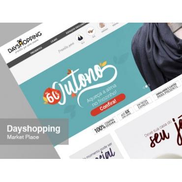 Dayshopping - Market Place